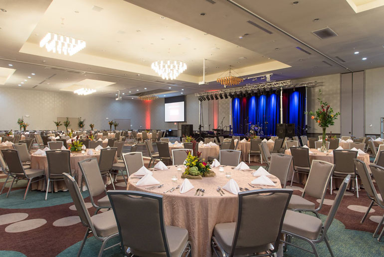 Meeting Space Event Venues, Four States Furniture Texarkana