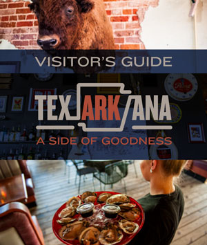 Texarkana AR Visitors Guide preview